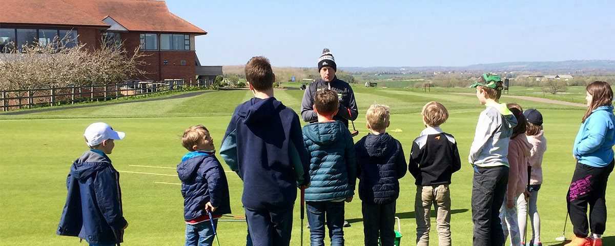 Golf Lessons Resume | Golf Lessons Oxfordshire | Book Golf Lesson in Oxfordshire | The Oxfordshire Golf Lessons