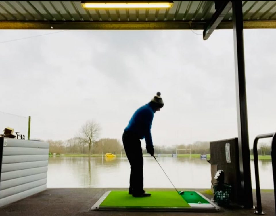 Lock Down 3 | Golf Lessons Oxford | Golf Lessons After Lockdown | Help with Golf After Lockdown