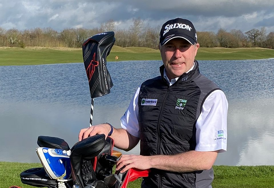 Srioxn & Dean Davis | Golf Trick Shots Srixon | Srixon & Cleveland Golf