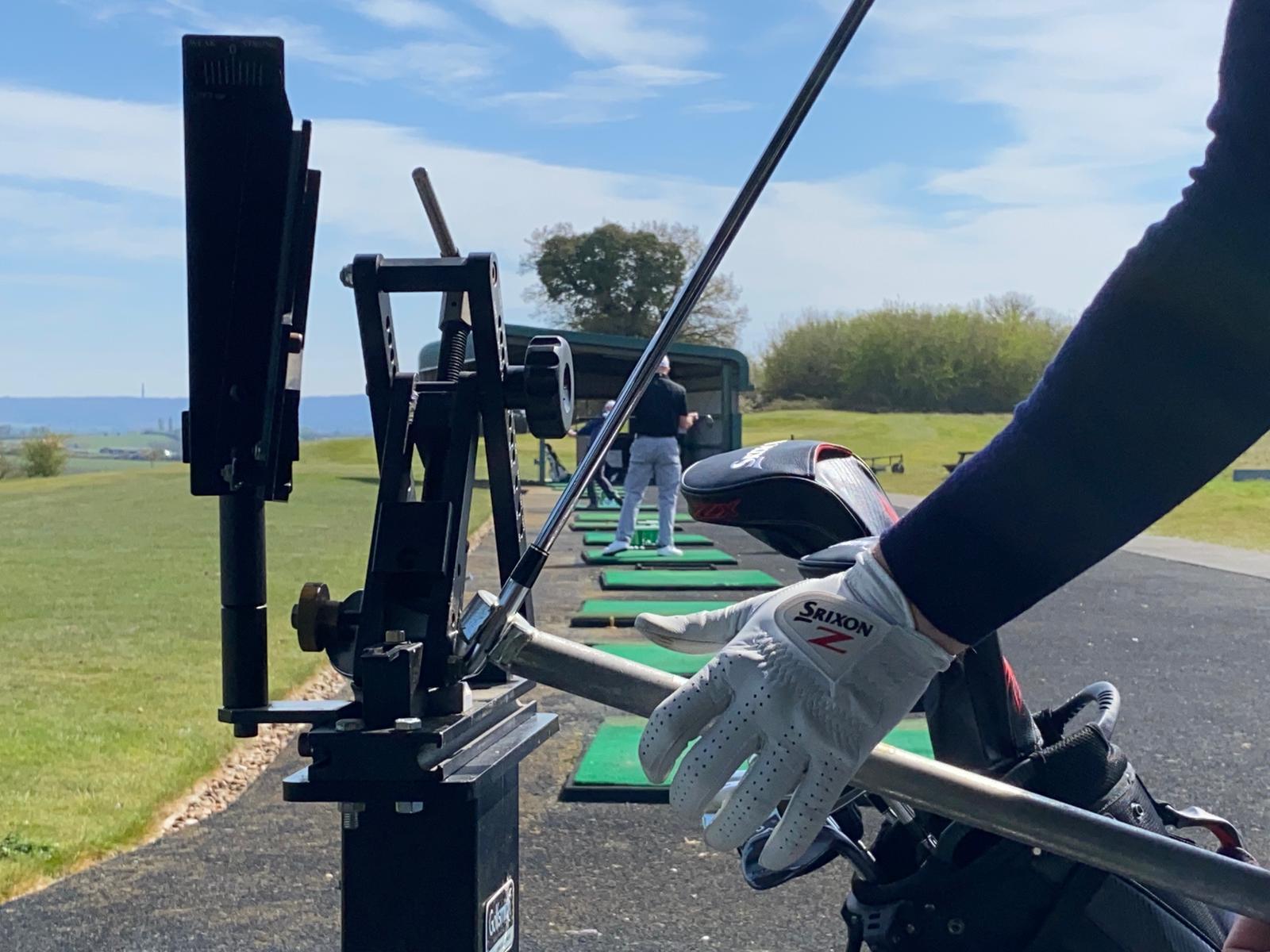 Golf Repairs Oxford | Golf Club Fitting Oxford | Repair Golf Clubs Oxford